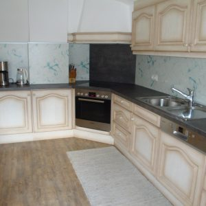 Küche Grubigstein