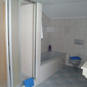Badezimmer Grubig
